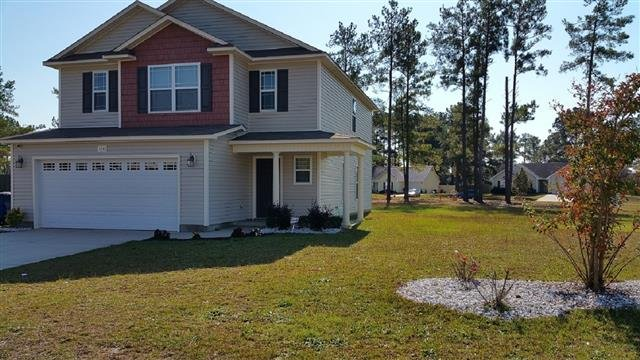 Main picture of House for rent in Raeford, NC