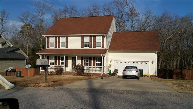 Main picture of House for rent in Fayetteville, NC
